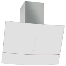 White Exhaust Fan Wall Hood