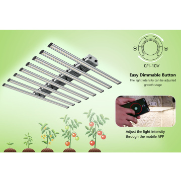 ETL Approved LED Grow Light Bars