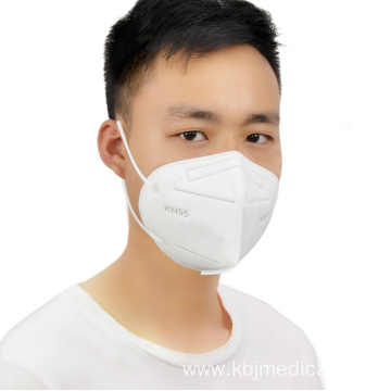 Good Price 5 Layers Filter Kn95 Mask