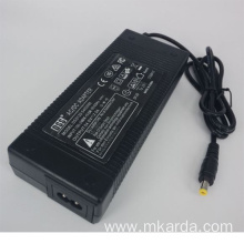 Electric Skatebaord Charger Battery Adapter 42v 2A