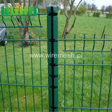 Long Life Edge Bending Fence Yard Guard Fence