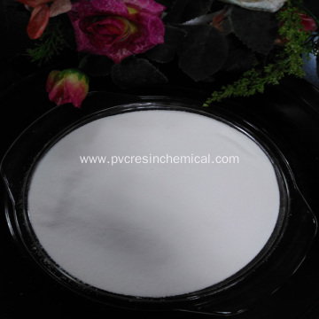 Polyvinyl Chloride Resin for PVC Shoe Sole