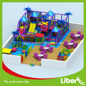 Indoor Children Playset for sale