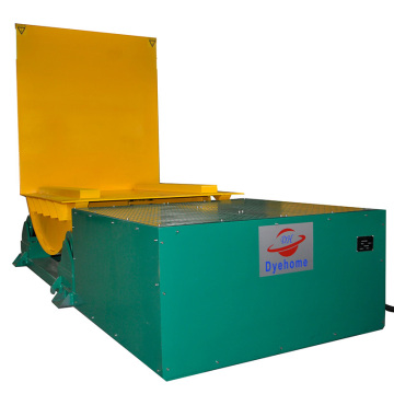 Auto plywood turn over machine