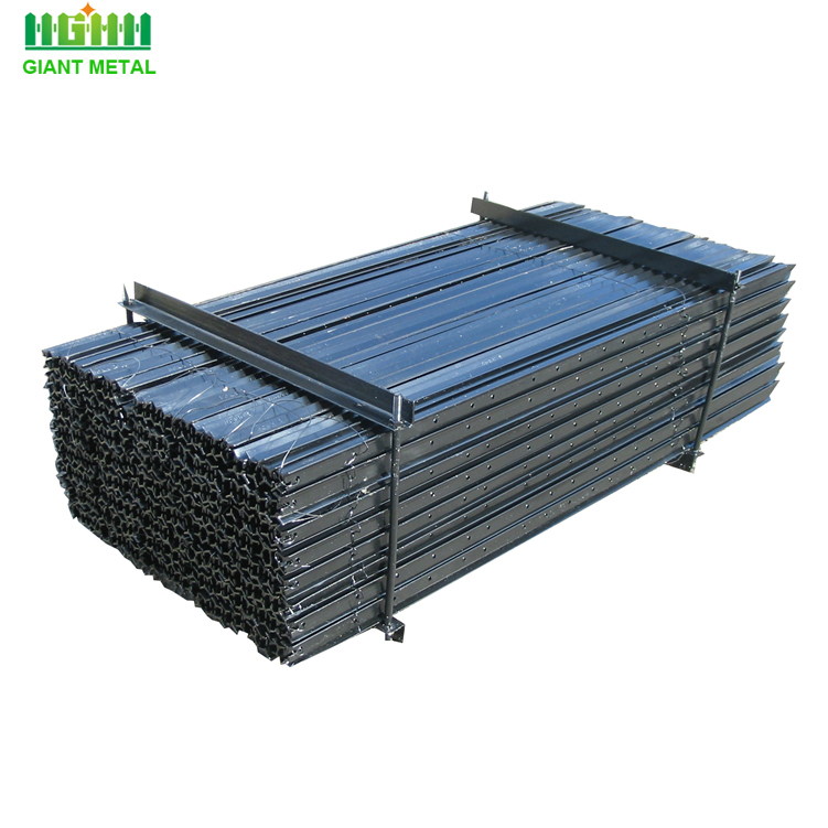 High Quality Galvanized Y Type Fence Post
