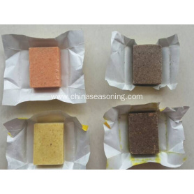 Chicken Flavour Bouillon Cubes