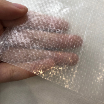 light diffusion woven poly greenhouse film