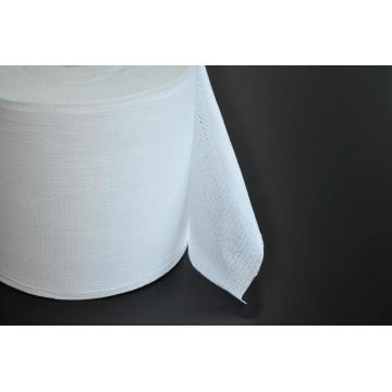 Medical Cleaning Wipes Spunlace Nonwoven Fabric