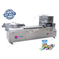 Three Servo Motors Lollipop Pillow Packing Machine