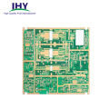 10 Layers Impedance Control PCB with Multilayer Circuit Board