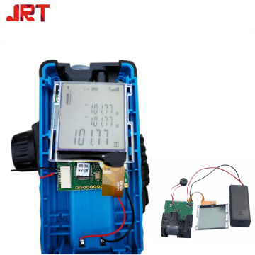 120m display distance sensor laser meter price