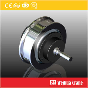 Crane Casting Forged Wheel