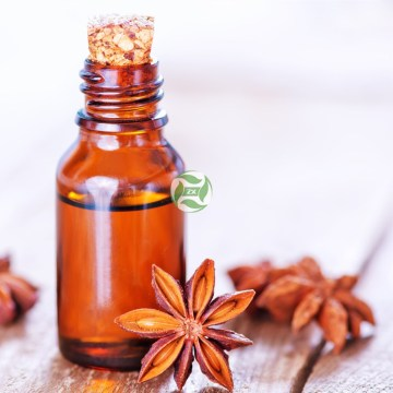 100% Pure and Natural Star Anise Essential Oil skincare and aroma use