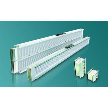 Non-Magnetic Aluminum Alloy Shell Compact Bus Bar