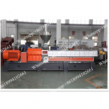 Thermoplastic Elastomer Twin Screw Extruder