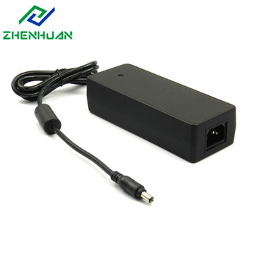 24V 100W Laptop Power Adaptor with Connector 5.5*2.5mm