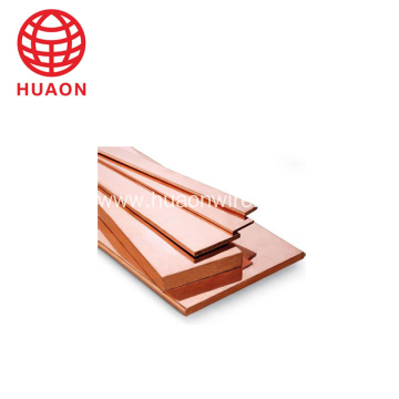 High Purity Prime Quality T3 Oxygen-free Copper Bar