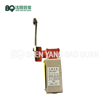 LXK3-20S/T Limit Switch for Suspended Platform