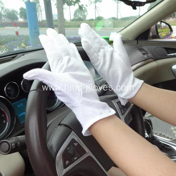 Cotton Gloves for Driver