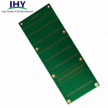 OEM Fr4 Multilayer PCB Bare Board with Heavy Copper Immersion Gold PCB