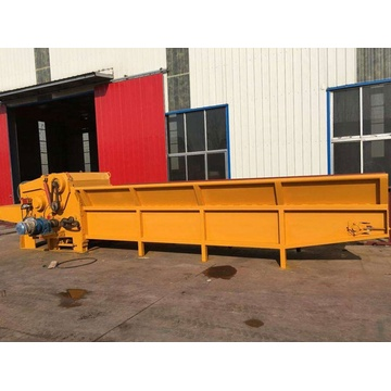 High safety and reliability Wood machine