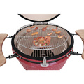 Brand New Chacoal Smoker Barbecue Kamado Ceramic Grill