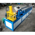 Rolling Shutter Door Salt Roll Foming Machine