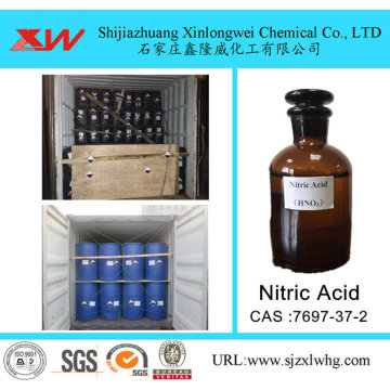 Nitric Acid For Gold Testing