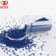 High Quality Common Blue Masterbatch For Plastic Sheet
