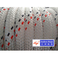 Polyester&Polypropylene Filament Double Braided Rope