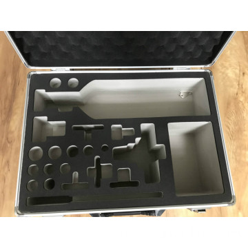 Custom Heavy Duty Aluminum Storage Case