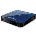 X88 PRO Plus Android Tv Box 8 Octa-core Android 9.0 4K H.265 4K SetTop Box 4GB 128GB Media Player KO mi Box Smart IPTV Box