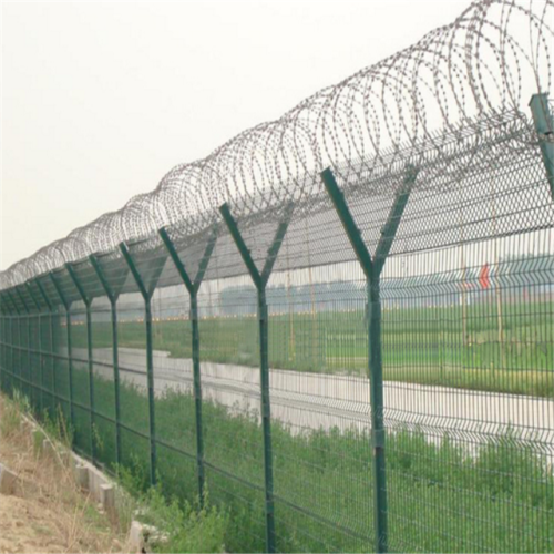 Military protection CBT65 razor barbed wire for sale
