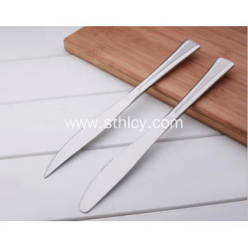Multipurpose Tableware Stainless Steel Knives