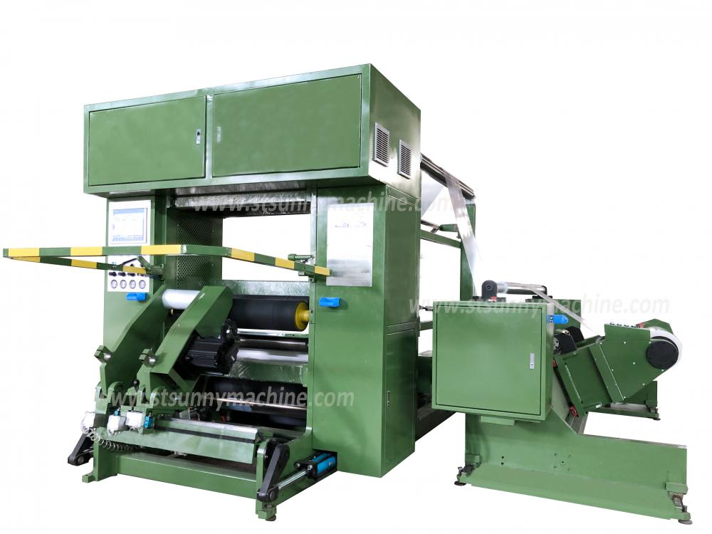 Triangle Folding Machine 2