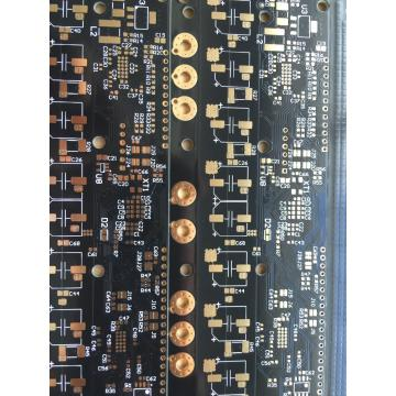 4 papa 1.6mm 2OZ ENIG PCB