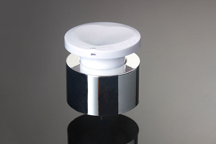 acrylic airless bottle