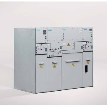 SIMOSEC Secondary Distribution  Switchgear