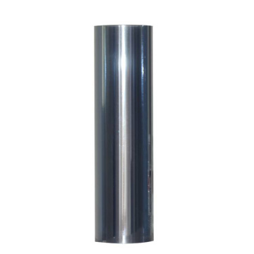 High transparency good glossy PVC rolls films