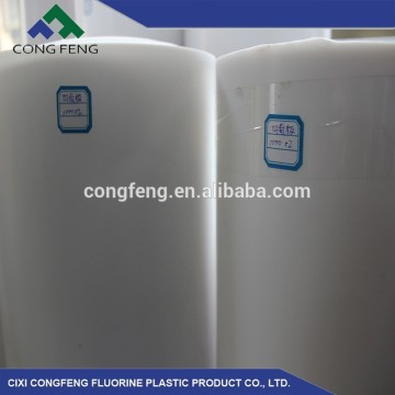 100% virgin material PTFE sheet eptfe sheet