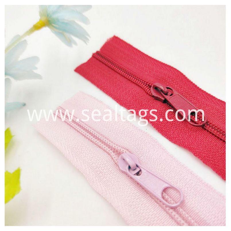 Zipper Slimmer Belt