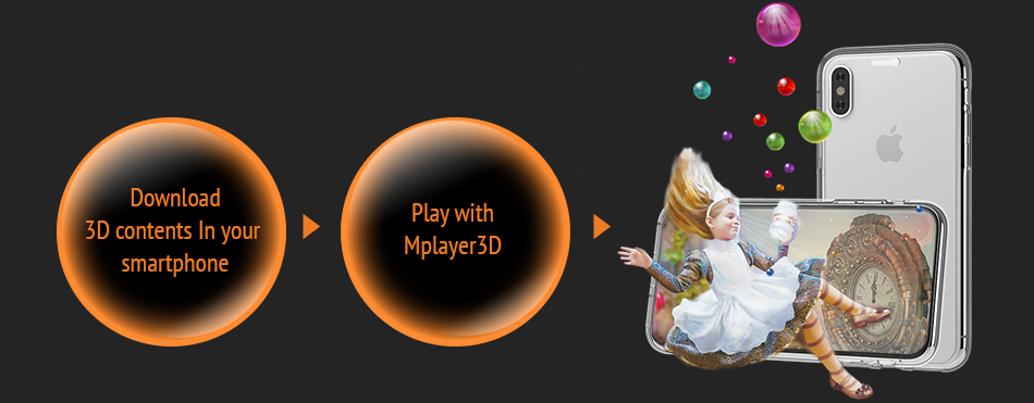 Mplayer3d Snap3d