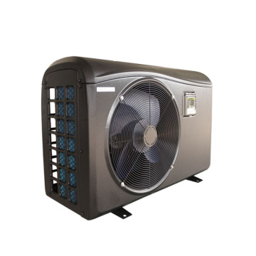 Wifi Control Electric Heat Pump Pool Heater