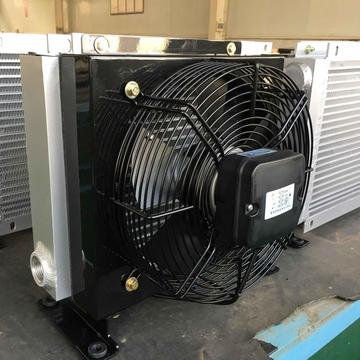 Heat Exchanger Air To Water