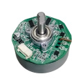 BLDC, 24V Brushless DC Motor & DC Brushless Motor High Torque Customizable