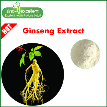 Low Pesticide Residues Ginseng Extract USP37-561