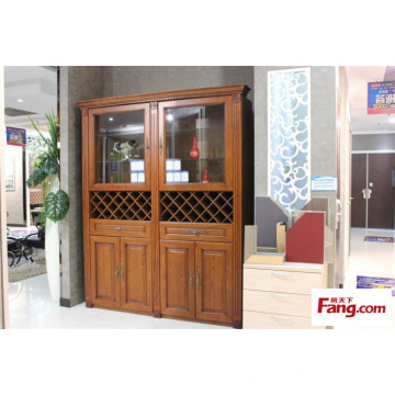 Bamboo Wine Cabinet for Sale