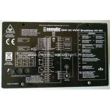 Sematic Car Door Operator Controller for Schindler Elevators