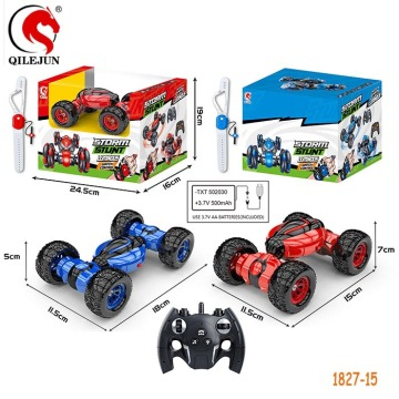 1827-15 QILEJUN R/C 1:24 MINI STUNT CAR