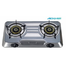 7MM Stainless Top Gas Stove